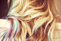 Curly & Braids / by Kim Calderone