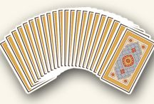 karty a tajemno