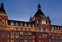 Tianjin, China / by The Ritz-Carlton