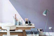 paredes y despacho