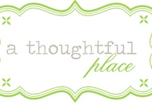 Blogs I love / by Rachel Thibodeaux