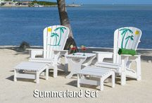 Patio Furniture Sets / Check out our collection of outdoor furniture sets!