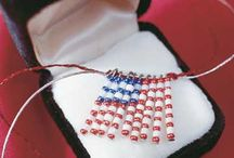 Memorial Day Crafts / by Lakewood/Littleton Mac Kid