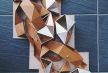 folding model architecture