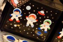 Festa Espacial