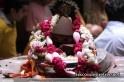 Appearance Day Of Radharamanji celebrated at Vrindavan