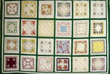quilts hankerchief