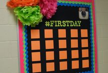 First Day of School / by Chelsea Lee
