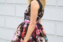 Dresses / The dress / by Julia Bravo