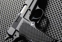 Guns_ammunition
