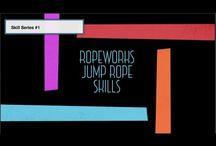 School jump rope
