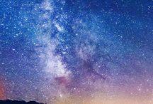 αστρενιος ουρανος