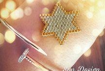 yıldız kolye
