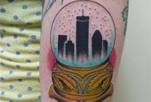 tattoodle / by Maren Morrison