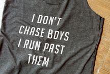 Running clothing ideas