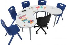 modern learning furniture