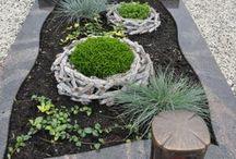 Ideen für Gräber