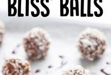 health bites/balls