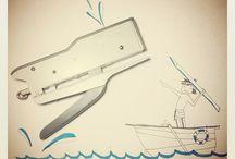 cacciare una balena