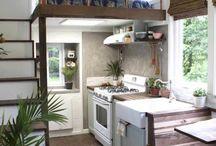 Gi's New Tiny House!  Tiny Farmhouse ;) coming soon! / My plans, making it happen, living easy...