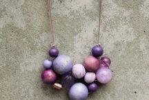 jewelry / by Lizzy Kitchens