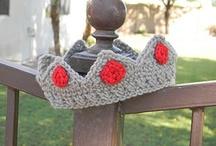 Yarn Crafts!