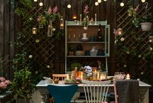 Garten|Terrasse|Balkon