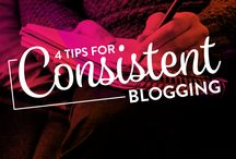 Blogging tips / Tips and tricks from some amazing bloggers