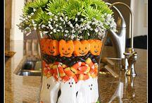 Seasonal Decorating Ideas / by Rhonda Crook