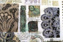 Textiles inspo