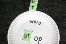 Phonics and spelling / Ideas