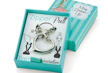 The Zipper Pull