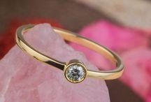 Zehava Engagement Ring