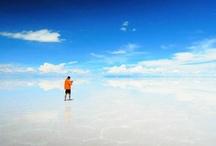 景色  sight / 夢のような景色 sight like wonderland