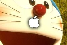 Doraemon iPhone Wallpapers