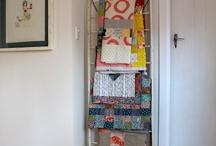 Quilts / by Rachel Hanson