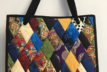 bags patchwork