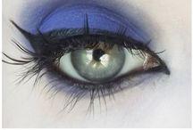 Μακιγιάζ / Μάτια
