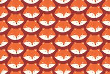 fox patterns