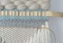 Tricot-Crochet-Tissage