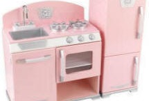 Pretend Kitchens / by Totally Kids fun furniture & toys