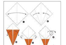 Origami Diversos
