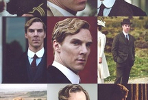 Brit Love--My Enduring Addiction / I'm a lover of British culture and people, movies and tv.  I blame it on a very young exposure to Doctor Who and Duran Duran.  Don't think I will ever stop loving the Brits! Warning: There will be a lot of Benedict Cumberbatch and Tom Hiddleston pictures! And although Irish aren't considered Brits, I included them on this board. :)