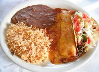 Ajuuas Mexican Restaurant & Mariscos / Our Mexican, Seafood, and Steak Restaurant in Odessa, Texas