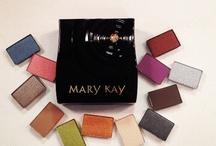 Tessa's Mary Kay / by Tessa Ferguson