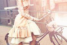 Inspiration and fashion / by Larissa M
