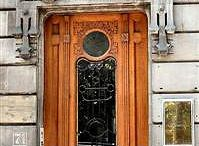 Doors and Arc styles / by Nir Ninio