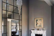 Spiegelräume