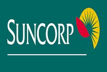 Suncorp Stock Research / Suncorp Stock Research