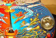 Art Cars / by PJ Hornberger